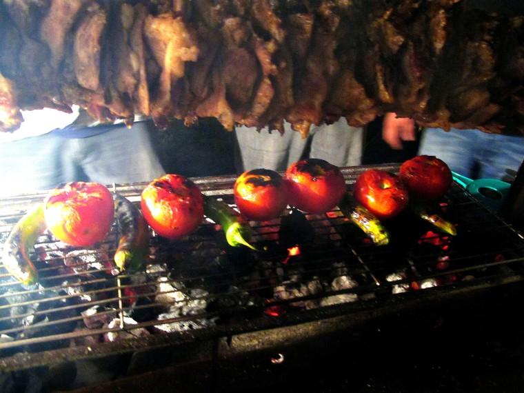 למטה עגבניות מתפללות מוריד השומן